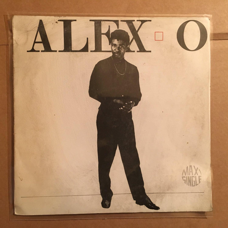 """ALEX O 12"""" celebrate NIGERIA BOOGIE FUNK mp3 LISTEN"""