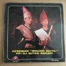 MINANG SAIYO LP same RARE INDONESIA DEEEEEEP TRAD FLUTE mp3 LISTEN