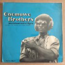 ENEMUWE BROTHERS INT. BAND LP vol. 1 NIGERIA mp3 LISTEN