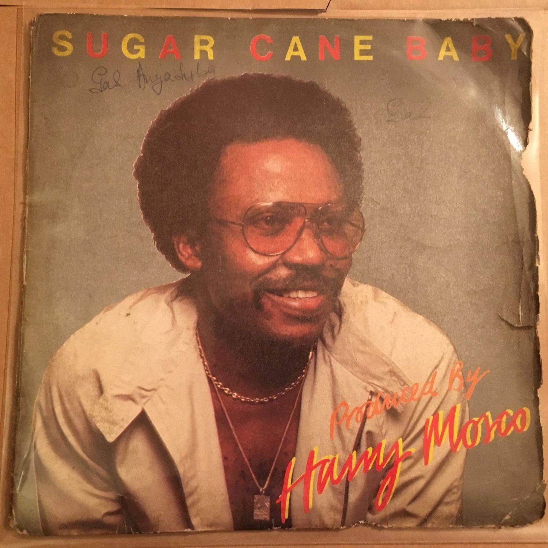 HARRY MOSCO LP sugar cane baby AFRO FUNK DISCO FUNKEES NIGERIA mp3 LISTEN