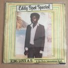 KING LOVE A.U. & HIS UBULU INT. BAND LP eddy spot special NIGERIA mp3 LISTEN