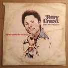 PERRY ERNEST & AFRO VIBRATIONS LP time waits for no one NIGERIA REGGAE HIGHLIFE mp3 LISTEN