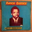 BASCO BASSEY & SUBAIMEKU INT. LP hello Zimbabwe NIGERIA HIGHLIFE REGGAE mp3 LISTEN