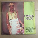 KING UBULU LP owele madu NIGERIA HIGHLIFE mp3 LISTEN