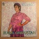 ELLYA KHADAM & ORKES EL SITARA LP irama hindustani INDONESIA