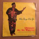 SIR WARRIOR & HIS ORIENTAL BROTHERS INT. LP nke onye diri ya NIGERIA HIGHLIFE mp3 LISTEN