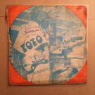 GENERAL BOLIVIIA & THE GREAT SANTANAS LP foto NIGERIA mp3 LISTEN