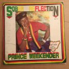PRINCE WEEKENDER LP sober reflection NIGERIA REGGAE mp3 LISTEN