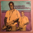 RAMBLERS INTERNATIONAL LP same GHANA HIGHLIFE mp3 LISTEN