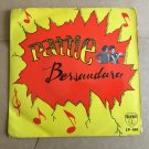 PATTIE BERSAUDARA 45 EP kusesalkan di kau pergi INDONESIA GARAGE 60s mp3 LISTEN