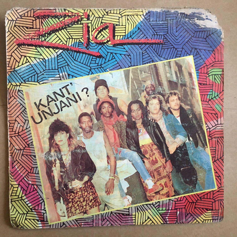 ZIA LP kant'unjani SOUTH AFRICA mp3 LISTEN