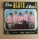 THE BEATS 45 EP tak sabar menanti MALAYSIA GARAGE 60's BEAT mp3 LISTEN