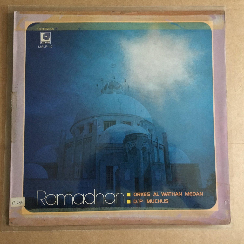 ORKES EL WATHAN MEDAN LP ramadhan INDONESIA GAMBUS mp3 LISTEN