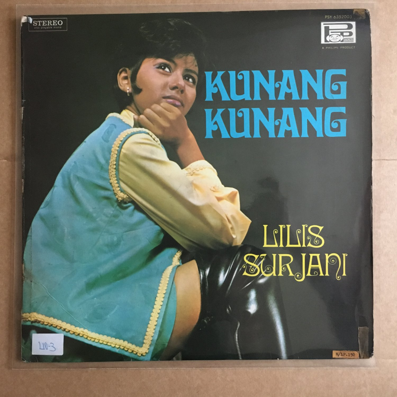 LILIS SURJANI LP kunang kunang INDONESIA