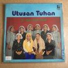 H. NUR ASIAH JAMIL LP utusan tuhan  INDONESIA GAMBUS mp3 LISTEN