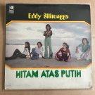 EDDY SILITONGGA LP hitam atas putih INDONESIA PSYCH FUNK MELAYU DANGDUT mp3 LISTEN