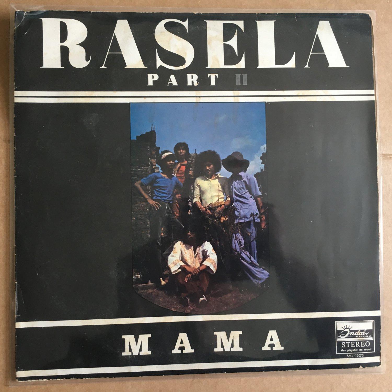 RASELA LP part 2 mama POKORA RARE INDONESIA PSYCH FUNK mp3 LISTEN