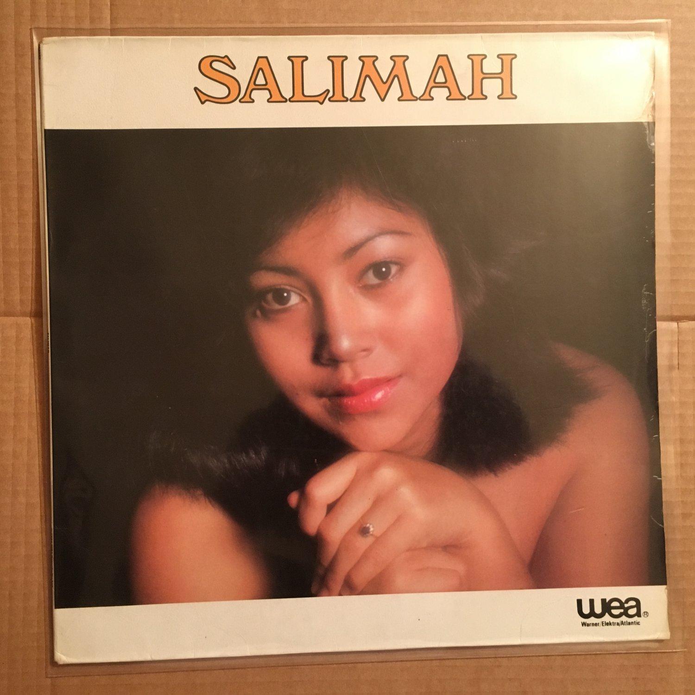 SALIMAH LP same MALAYSIA DISCO FUNK mp3 LISTEN
