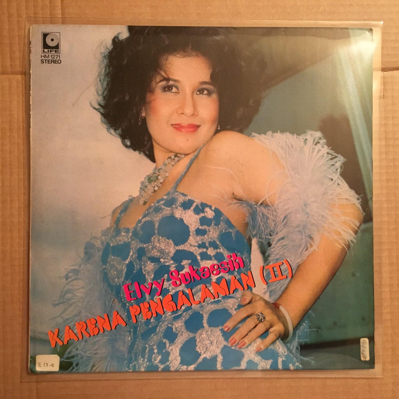 ELVY SUKAESIH LP karena pengalaman INDONESIA DANGDUT mp3 LISTEN