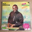 MIMI RAHAM LP talk solution NIGERIA REGGAE mp3 LISTEN