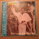 MAXWELL UDOH LP don't make me wait too long NIGERIA BOOGIE DISCO FUNK REGGAE DOVES mp3 LISTEN