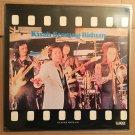 KISAH SEORANG BIDUAN LP soundtrack MALAYSIA SOUL FUNK mp3 LISTEN