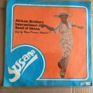 AFRICAN BROTHERS INTERNATIONAL LP Susana GHANA HIGHLIFE mp3 LISTEN