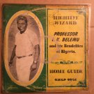 IK BELEMU & HIS BENDELITES LP home guide NIGERIA mp3 LISTEN