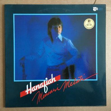 HANAFIAH YUNUS LP mecari melati MALAYSIA SOUL POP MELAYU mp3 LISTEN