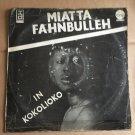 MIATTA FAHNBULLEH LP in kokolioko NIGERIA AFRO FUNK REGGAE BREAKS mp3 LISTEN