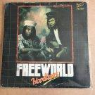 FREEWORLD LP hoodlums NIGERIA REGGAE DIGITAL mp3 LISTEN