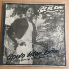 APOLLO INT. LP sebekumi GHANA mp3 LISTEN