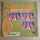 H. NUR ASIAH JAMIL & ORKES GAMBUS AL BARKAH LP ingin selamat INDONESIA  mp3 LISTEN