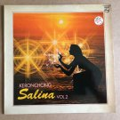 KERONCHONG SALINA LP vol. 2 INDONESIA ETHIO JAZZ MULATU MARJONO mp3 LISTEN