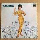 SALOMA LP mengapa di rindu RARE MALAYSIA P. RAMLEE mp3 LISTEN
