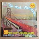 THE SILVERSTONES LP sound of vol. 6 SINGAPORE mp3 LISTEN