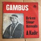 "A. KADIR & ORKES SINAR KEMALA 10"" RARE INDONESIA GAMBUS mp3 LISTEN"