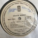 GRACE SIMON LP same INDONESIA BOSSA SOUL JAZZ IRENG MAULANA PROMO mp3 LISTEN