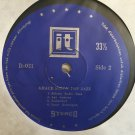GRACE SIMON LP pop jazz INDONESIA SOUL JAZZ mp3 LISTEN
