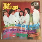 THE ROLLIES LP i feel good JAMES BROWN SUPREMES DOORS RARE INDONESIA SOUL mp3 LISTEN