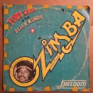 TONY GREY & THE BLACK KINGS LP freedom NIGERIA AFRO DISCO BOOGIE FUNK SYNTH mp3 LISTEN