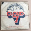 CLOUD 7 LP sweet pretty woman NIGERIA BOOGIE FUNK DISCO REGGAE mp3 LISTEN