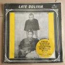 FIELD MARSHAL BOLIVIA OSIGBEMHE LP late Bolovia NIGERIA mp3 LISTEN