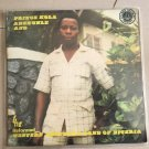 PRINCE KOLA ADEKUNLE & THE REFORMED WESTERN BROTHERS BAND LP same NIGERIA JUJU mp3 LISTEN