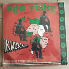 AGU RISKY & DE LOVERS INTERNATIONAL BAND LP ikwokirikwo HIGHLIFE mp3 LISTEN
