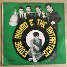 EDDIE AHMAD & THE ANTARTICS 45 EP bisekan jiwa MALAYSIA GARAGE PSYCH mp3 LISTEN