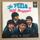 THE PEELS 45 EP at hotel Singapura INDONESIA  BENNY SOEBARDJA mp3 LISTEN