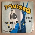 THE WISMA & SALIM I 45 EP vol. 3 MALAYSIA 60's GARAGE mp3 LISTEN