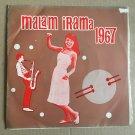 OSLAN HUSEIN 45 EP malam Irama 1967 INDONESIA mp3 LISTEN