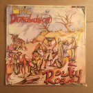 ERIC DONALDSON LP rocky road REGGAE NIGERIAN PRESS mp3 LISTEN